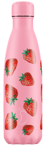 Strawberry, Icon Edition, 500 ml.
