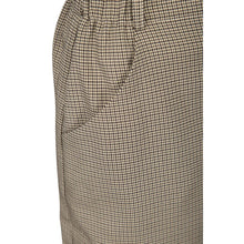 Load image into Gallery viewer, Lay Skirt, houndstooth check
