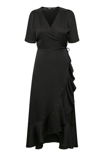 Karven Dress, black