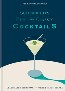 Fine and Classic Cocktails
