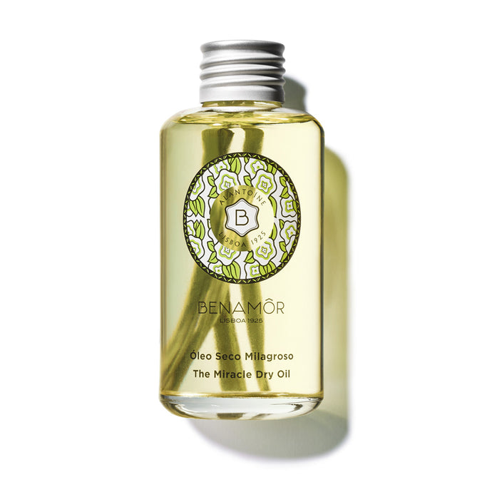 Alantoíne, Dry Oil 100 ml.