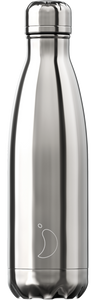 Silver, Chrome Edition, 500 ml