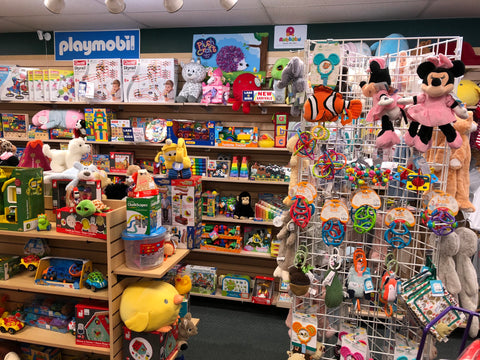 Baby Toys & Gifts at Lake Kids in Hayward, WI