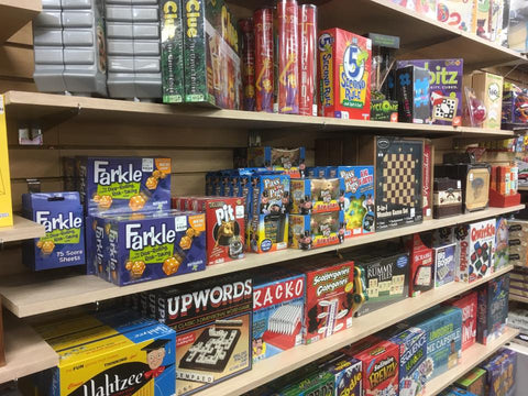 Lake Kids - Board Games for Older Kids and Adults