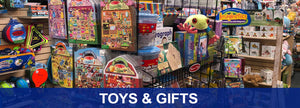 Toys & Gifts for Kids & Adults