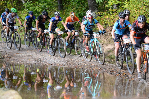 Fat Tire Racing in Cable & Hayward WI