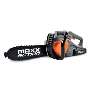 MAXX ACTION POWER TOOLS: CHAINSAW