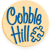 COBBLE HILL 350 PC PUZZLES