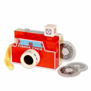 1 CLASSIC CHANGEABLE PICTURE DISC CAMERA