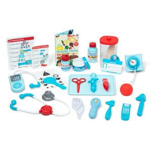 MELISSA & DOUG HEALTH CARE