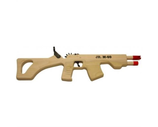 MAGNUM RUBBERBAND RIFLES