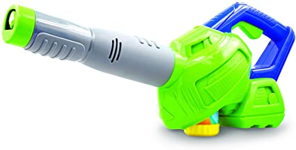 MAXX BUBBLES: BUBBLE 'N' FUN LEAF BLOWER