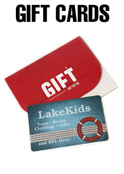 Gift Cards $25.00 & Up