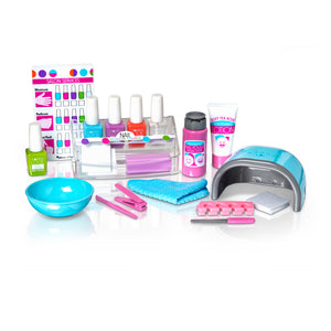 MELISSA & DOUG LOVE YOUR LOOK NAIL CARE