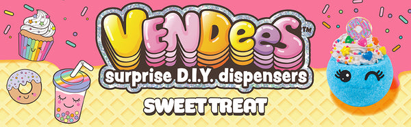 VENDEES SWEET TREAT