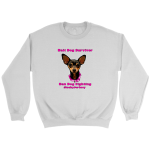 Unisex Crew-Neck Sweatshirt (additional colors availalbe)