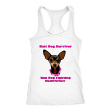 Load image into Gallery viewer, Unisex Next Level Racerback Tank Top (additional colors available)