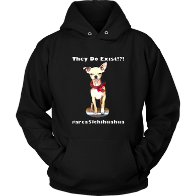 Unisex Hoodie (additional colors available)