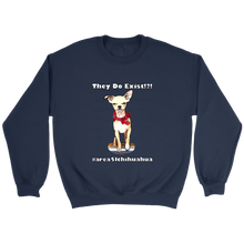 Load image into Gallery viewer, Unisex Canvas Crewneck Sweatshirt (Additional Colors Available)