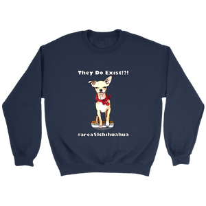 Unisex Canvas Crewneck Sweatshirt (Additional Colors Available)