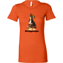 Load image into Gallery viewer, Women's Bella T-Shirt (Additional Colors Available)