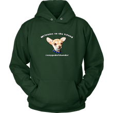 Load image into Gallery viewer, Unisex Hoodie (additional colors available)