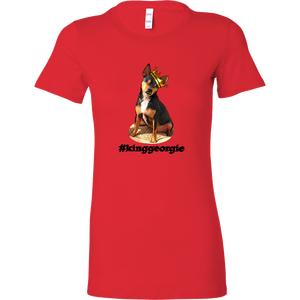 Women's Bella T-Shirt (Additional Colors Available)