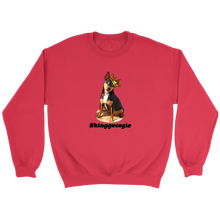 Load image into Gallery viewer, Unisex Crewneck Sweatshirt (additional colors available)