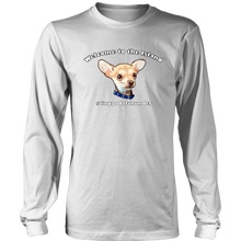 Load image into Gallery viewer, Men's District Long Sleeve T-Shirt (additional colors available)