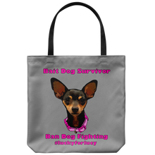 Load image into Gallery viewer, Lucy Lou Tote Bag (additional colors available)