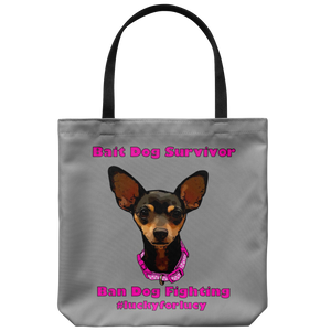 Lucy Lou Tote Bag (additional colors available)