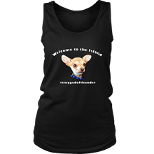 Load image into Gallery viewer, Women's District Tank Top (additional colors available)