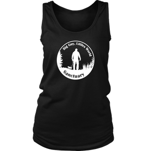 Women's District Tank (additional colors available)