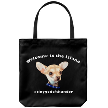 Load image into Gallery viewer, Tote Bag (additional colors available)