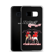 Load image into Gallery viewer, Harley Quinn Samsung Case