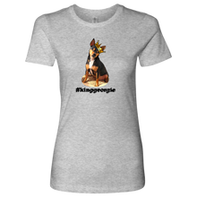 Load image into Gallery viewer, Women's Next Level T-Shirt (additional colors available)