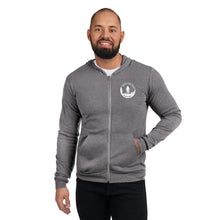 Load image into Gallery viewer, Unisex Thor Zip Front hoodie