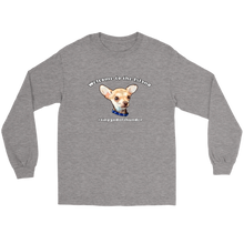 Load image into Gallery viewer, Men's Gildan Long Sleeve T-Shirt (additional colors available)