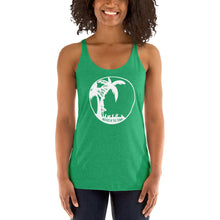 Load image into Gallery viewer, Women's MOTI Lightweight Racerback Tank