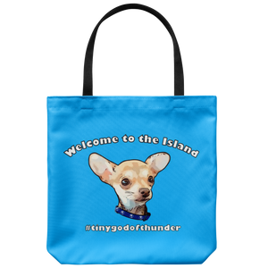 Tote Bag (additional colors available)
