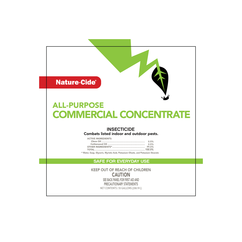 Nature-Cide All Purpose Concentrate