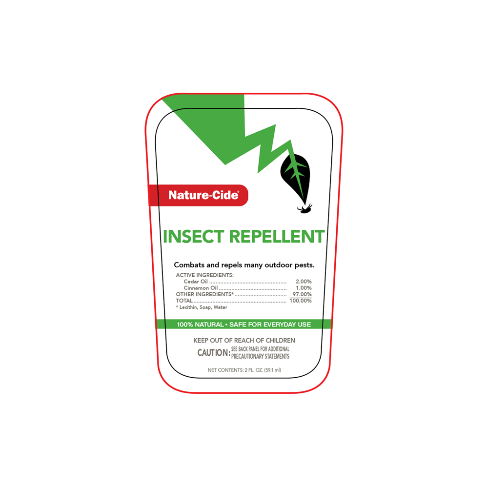 Nature-Cide Insect Repellent