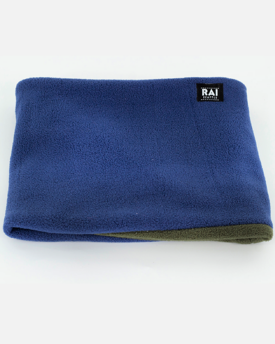 Cozy Fleece Neck Warmer