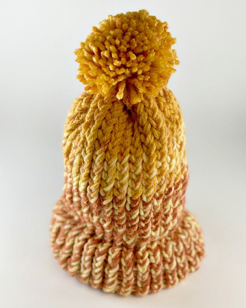 Rahel's Knit Hats | Child and Adult Sizes