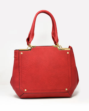 Sorrentino Structured Medium Satchel
