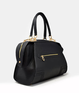 Sorrentino Ariana Spacious Overnight Satchel