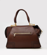 Load image into Gallery viewer, Sorrentino Ariana Spacious Overnight Satchel