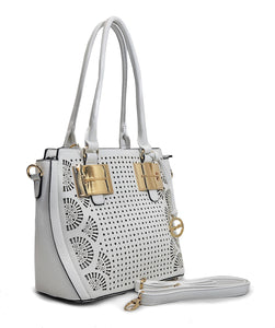 Sorrentino Spring Satchel