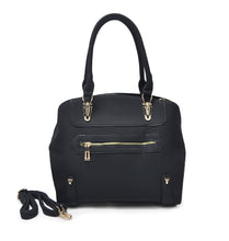 Load image into Gallery viewer, Zoe Expandable Satchel