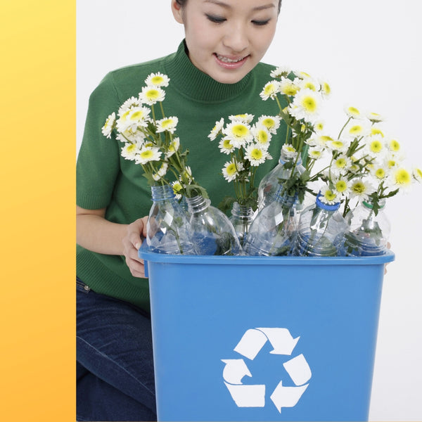 3 DIY Recycling Projects Anyone Can Do